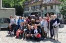 Vereinsreise Bern 2018